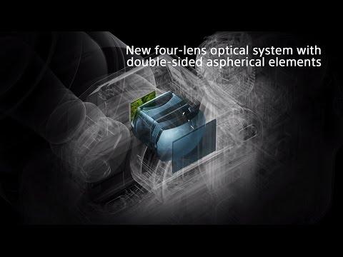 XGA OLED Tru-Finder | Alpha 7R II | Sony | α