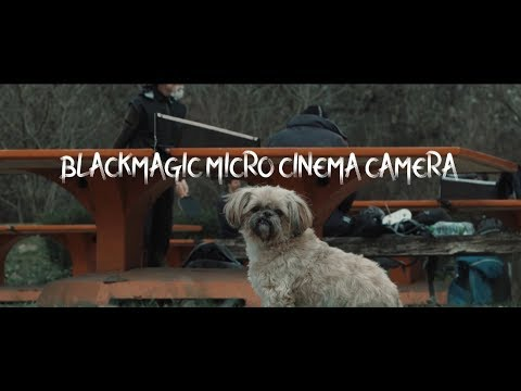 Blackmagic Micro Cinema Camera in 2020 // BMMCC // BMPCC