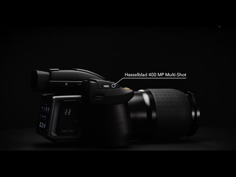 Hasselblad H6D-400c Multi-Shot