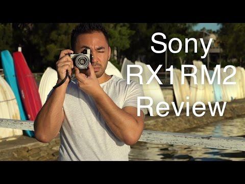 Sony DSC-RX1RM2 Review | John Sison