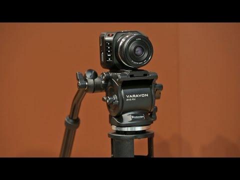NAB 2015: Blackmagic Design Micro Cinema Camera