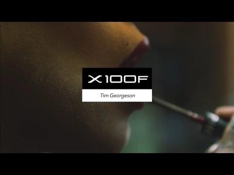 X100F: Tim Georgeson x Documentary / FUJIFILM