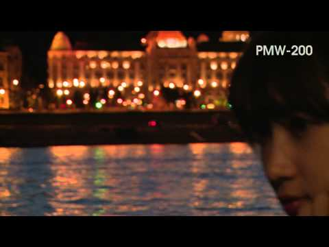 PMW-200 Promotion Video (Budapest)