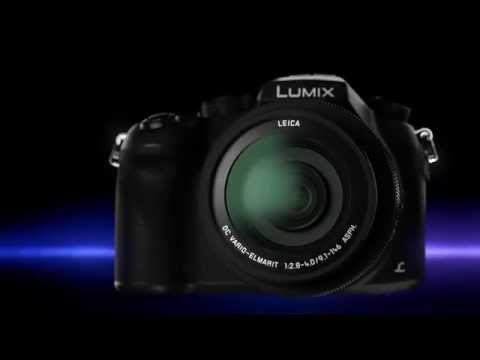 Introducing Panasonic LUMIX DMC-FZ1000