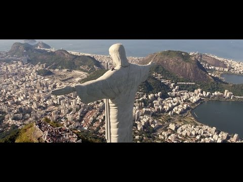 Life in Rio: Football, Inspiration, Creation
