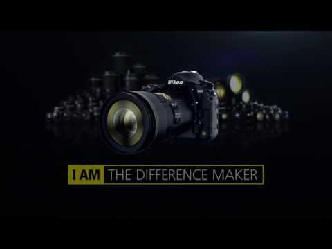 Nikon D850 Product Tour