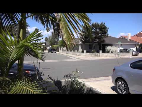 Sony HDR CX900 Footage