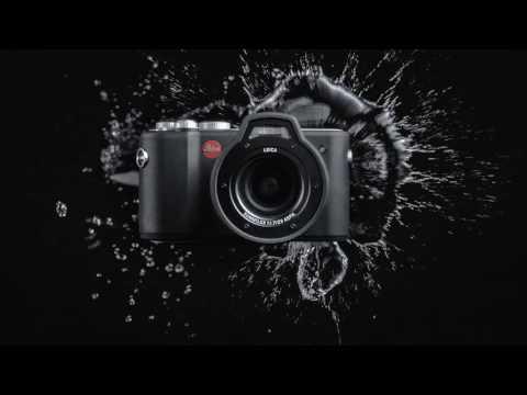 Leica X-U: Water