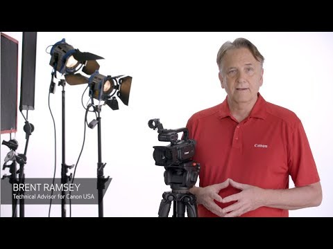 Introducing the Canon XA15 & XA11 Camcorders