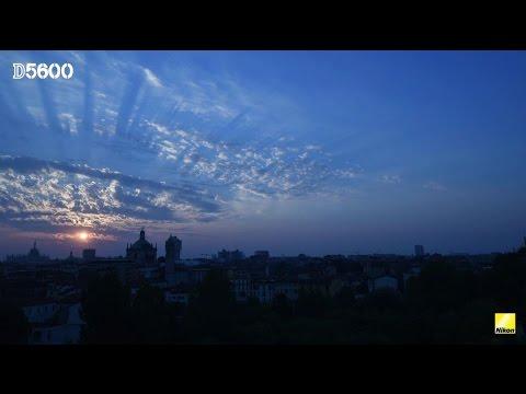 Nikon D5600: Sample Video