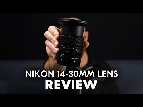 Nikon 14-30mm Lens Review