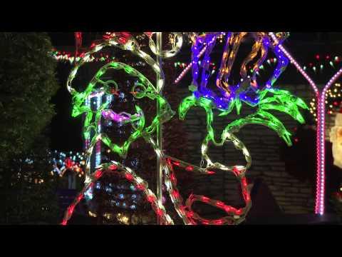 Sony PMW-300K1: Night Footage