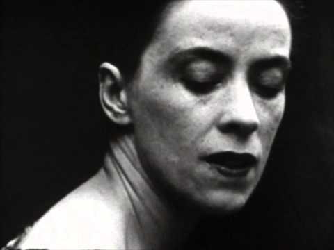 Imogen Cunningham: Portrait of Imogen