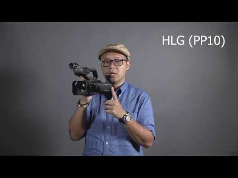 Sony PXW-Z90 Quick Review