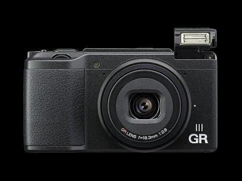 Ricoh GR III Preview: Street Photographers Rejoice! (Photokina 2018)