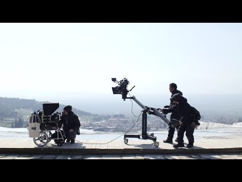 An exploration in 4K with the Panasonic VariCam 35