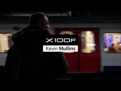 X100F: Kevin Mullins x Street Photography / FUJIFILM