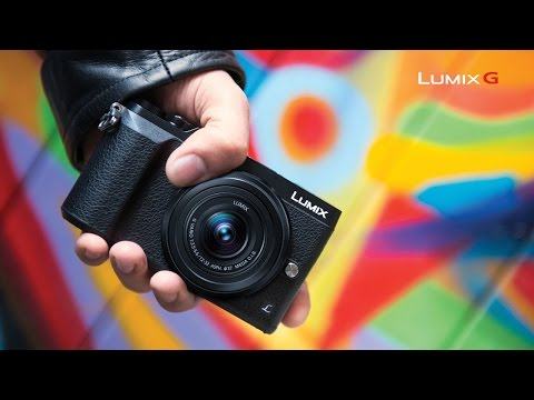 Panasonic LUMIX GX80/GX85 Shooting Impressions by Jonas Borg
