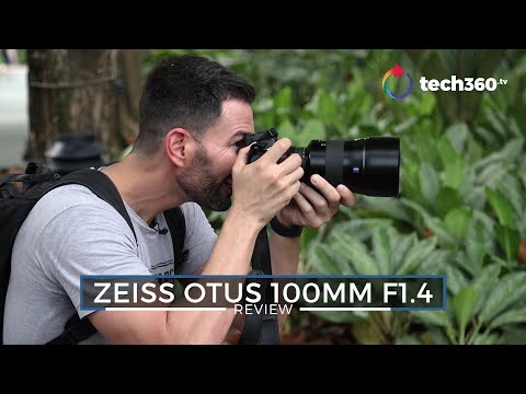 ZEISS Otus 100mm F/1.4 Review: Simply Phenomenal