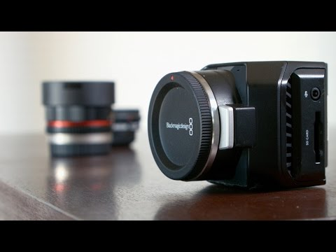 Tested: Blackmagic Micro Cinema Camera