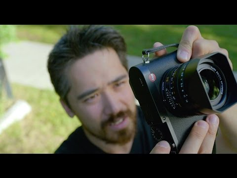 Leica Q Hands-On Field Test