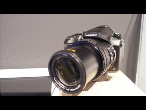 Panasonic Lumix DMC FZ2000 review