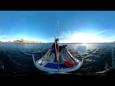 ORBIT360 4K VR Camera Features Video