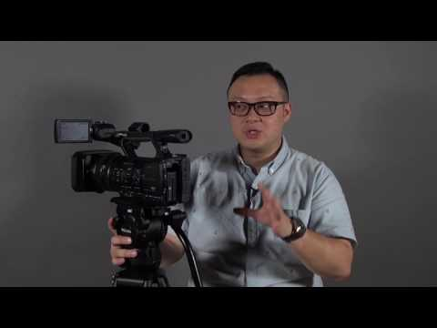 Sony HXR-NX5R Review