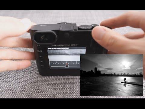 Leica Q Tips & Tricks