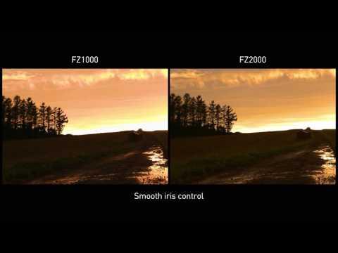 Introducing LUMIX FZ2000/FZ2500 Video Performance I