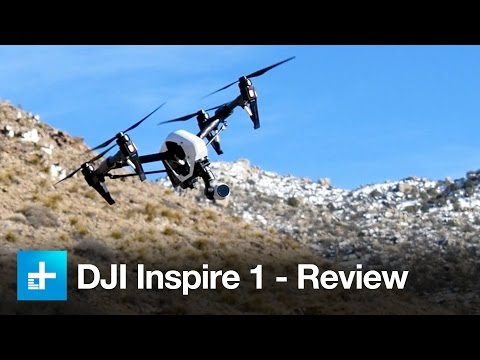 DJI's Inspire 1 still rules the skies - Long Term Review