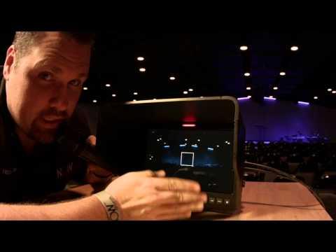 Blackmagic Studio Camera HD Overview