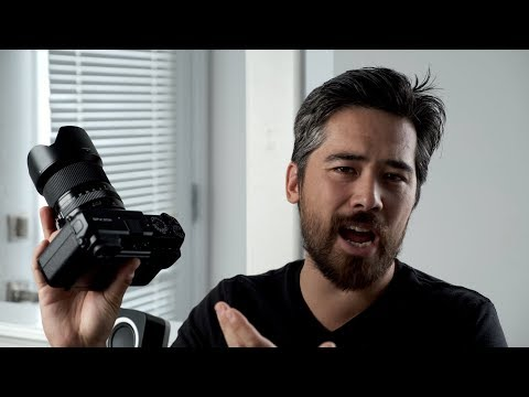 DPReview TV: Fujifilm GFX 50R Preview