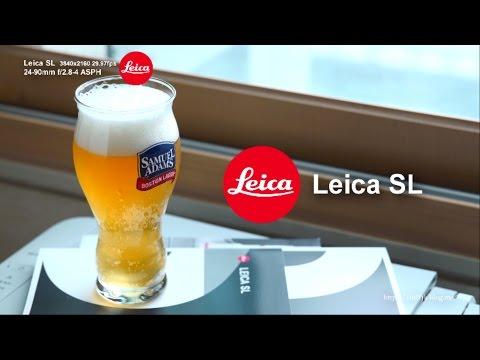Leica SL 4K TEST 3