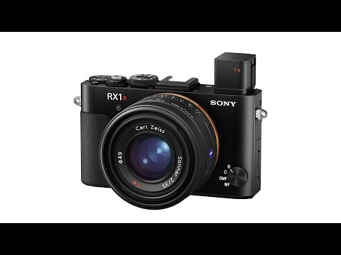 First Look: Sony | RX1R II