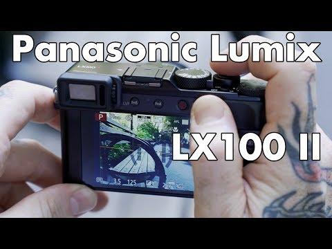 Street Photography with the Panasonic LX100 II Featuring Seth Miranda