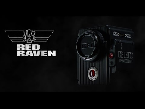 RED Digital Cinema Announces RED RAVEN™
