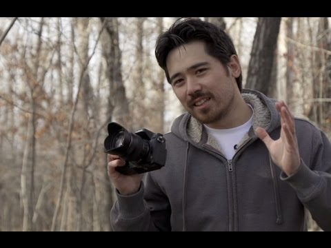 Panasonic GH3 Hands-On Field Test
