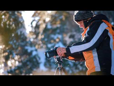 Karen Hutton and the X-T20 in California (USA)