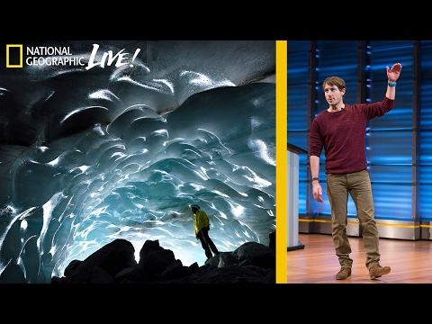 Stunning Cave Photography Illuminates an Unseen World | Nat Geo Live