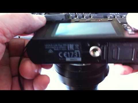 Leica D LUX typ 109
