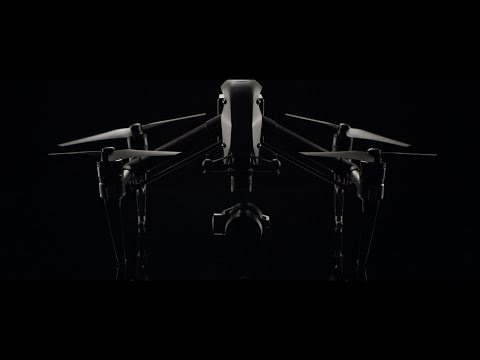 DJI – Introducing the Inspire 2