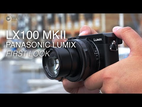 Panasonic Lumix LX100 II | Hands-on First Look