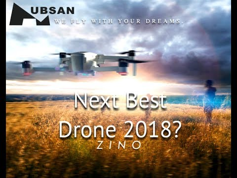 Hubsan Zino Next Best Drone?