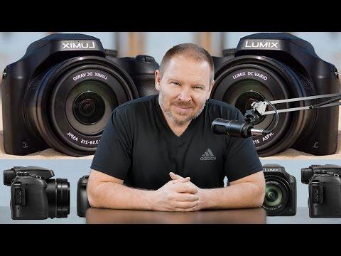 Panasonic FZ80 - TOP (9) Features BLOW ME AWAY for Sub $400 4K Camera