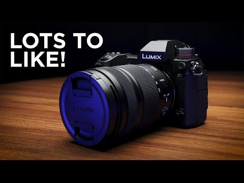 12 Things I Like About The Panasonic LUMIX S1