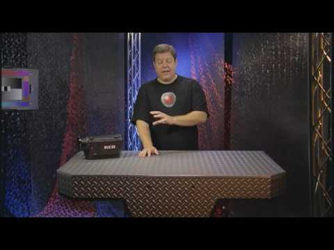 RED101 DVD Presents Intro to RED