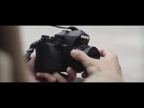 PENTAX KP Image Movie