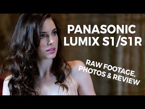 Panasonic LUMIX S1/S1R Test Footage & Photos (Hobart, Tasmania)