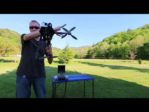 3D Robotics Y6 Overview & Info